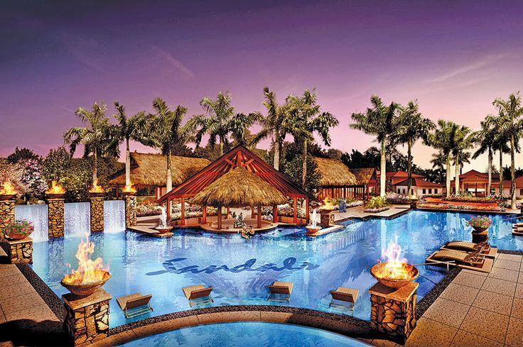 Grenada All Inclusive Resort: Sandals LaSource Grenada Luxury Hotel & Spa