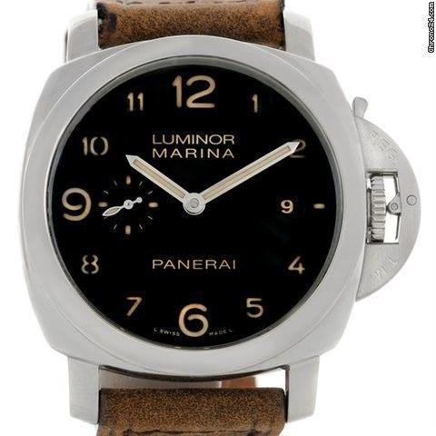Panerai Luminor Marina 1950 44mm Watch Pam359 Pam00359