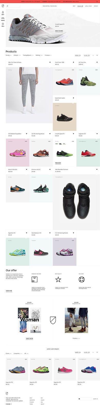 S'Shoe Store