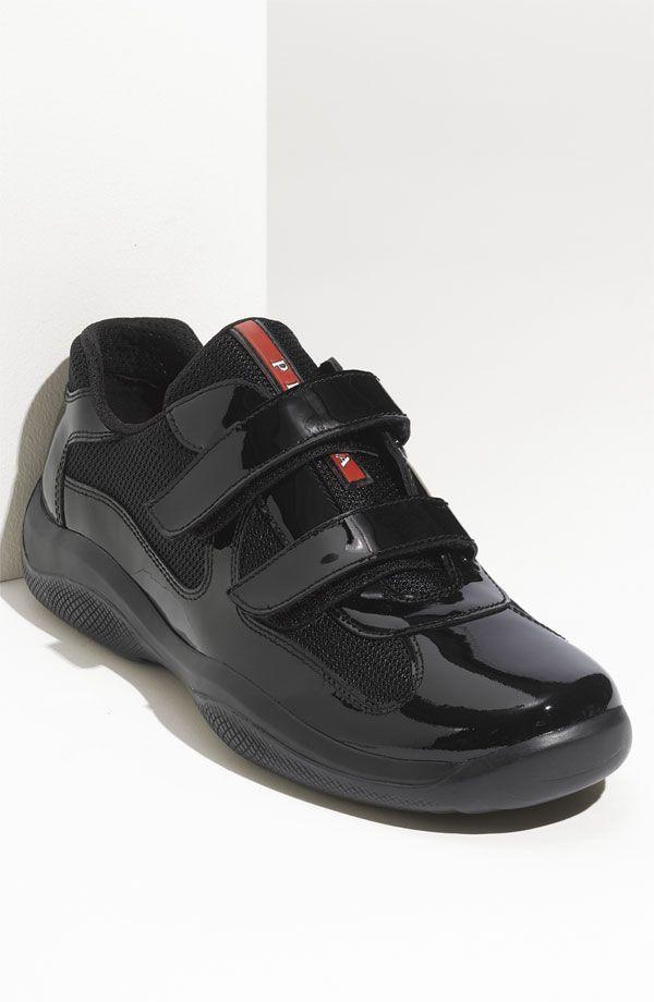 2c50e409e9510 Prada Sneaker. 1st pair of  Prada s I ever bought