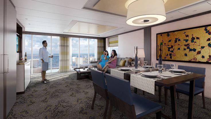 Suite Quantum Of The Seas