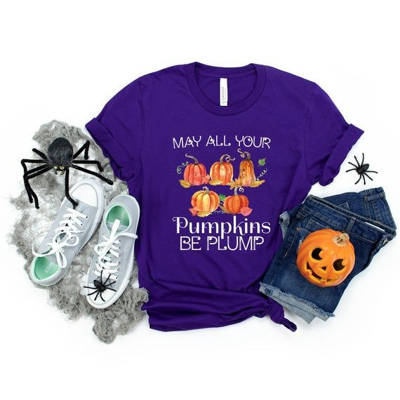 Hocus Pocus T-Shirt Ladies or Mens Halloween Witch Trick or Treat Tee Funny