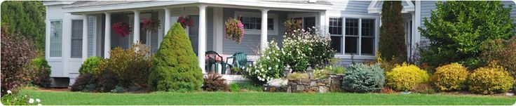 EarthCare Services | Lawn Fertilizing NY, NH, ME, MA, CT