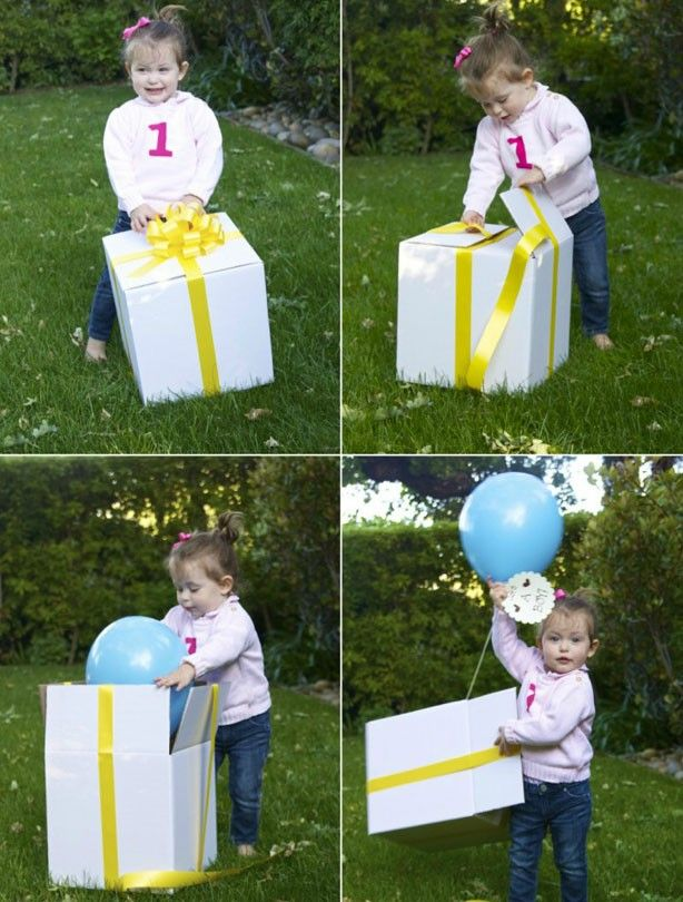 best gender reveal photos