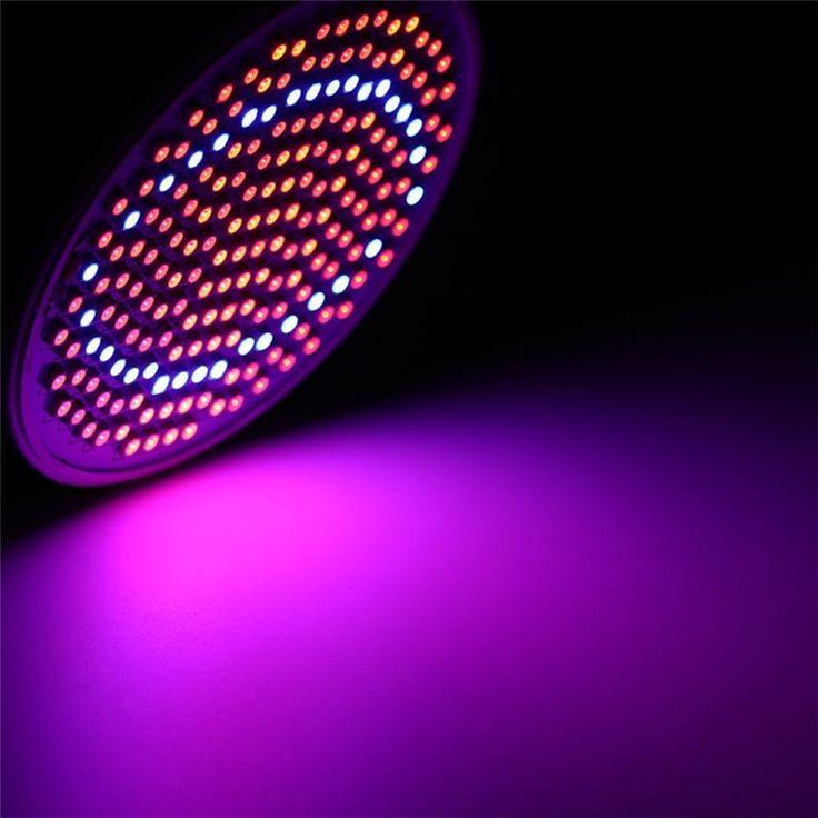 20 w e27 led l vent la lumi re lampe ampoules pour fleur culture des plantes d 39 int rieur lampes. Black Bedroom Furniture Sets. Home Design Ideas