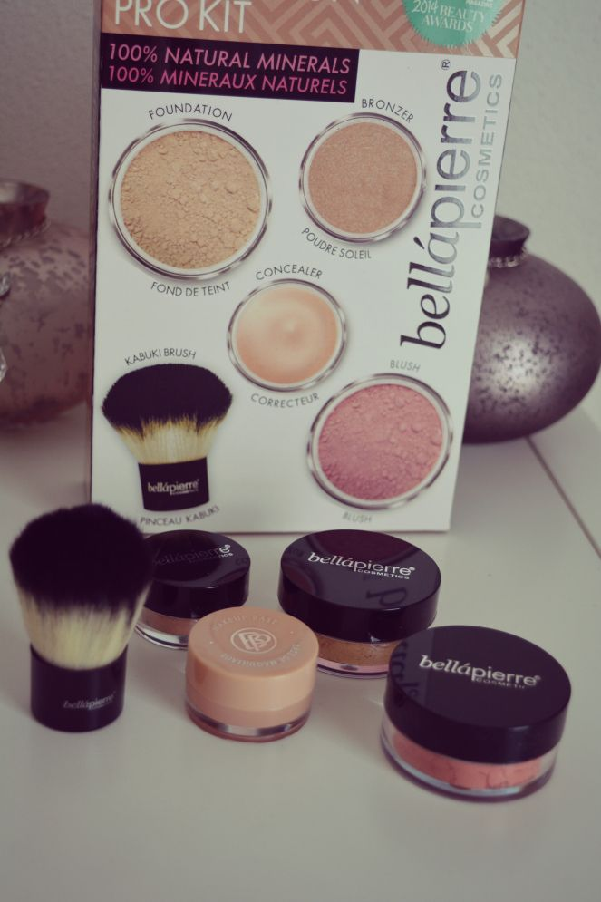 Bellá Pierre, Mineral Make-up, Make up, Beautiful Skin, Clear Skin, Beauty Products, Cosmetics, Decorative Cosmetic, Beauty