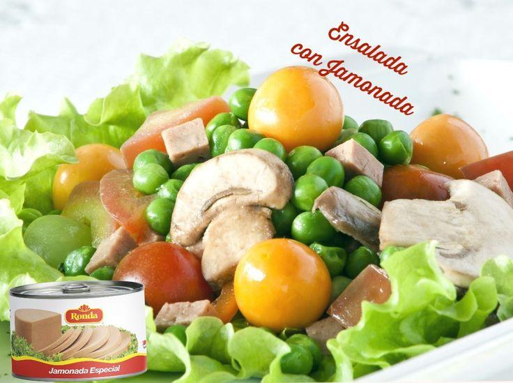 Un estómago vacío es un mal consejero. Consiente a tu familia con la mejor comida y el mejor respaldo. Te acompañamos en los mejores momentos.  Visita nuestra página y conoce más de los productos que tenemos para ti: www.rondaincolcar.com