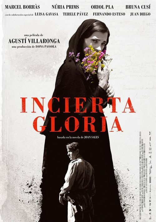 Incerta glòria (2017) Full Movie Streaming HD
