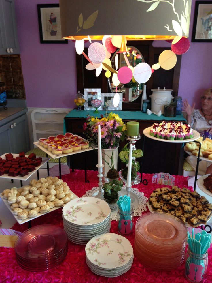 17 best images about baby shower food on pinterest baby for Baby shower food decoration ideas
