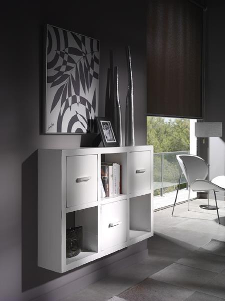 coleccin de muebles neila madera maciza todo a medida muebles salon madrid