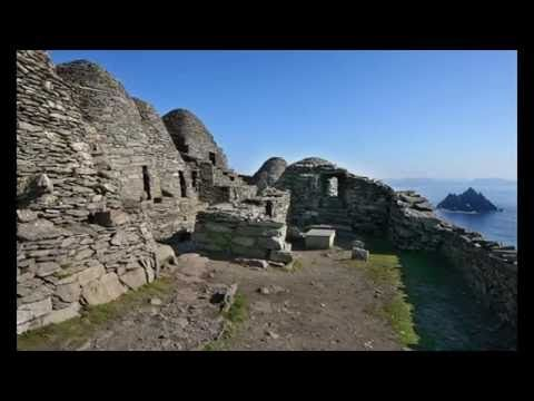 Photography- The Beauty of Skellig Islands in 25 stunning Images