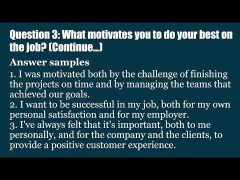 ▶ Retail assistant manager interview questions and answers - YouTube