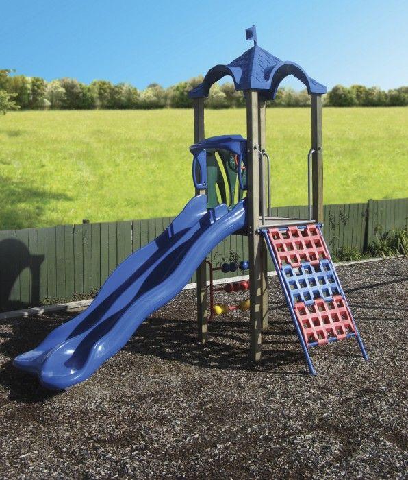 1500 Supa-ride slide and activity module.  #SupaRidePlaySC379 #PlaygroundCentre #ModularPlaySystems #PlaySpace #PlayGround #Fun #Play