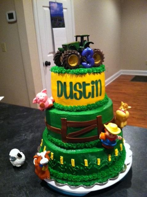 Cake Boss Birthday Party