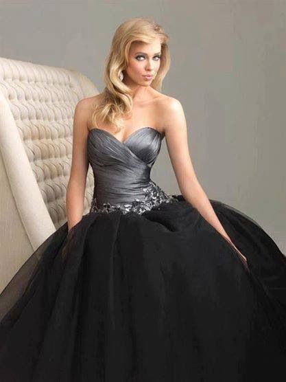 Ball gowns amazing..