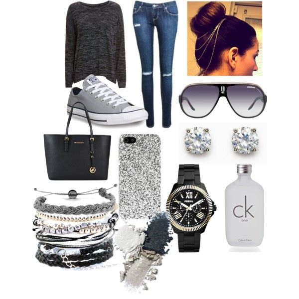"""""""Casual"""" by ericanicole-1 on Polyvore"""