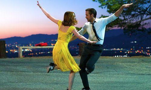 La La Land: Ryan Gosling et Emma Stone brillent dans un chef-d'œuvre…