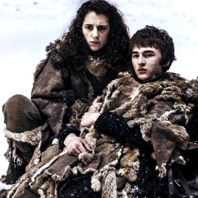 what happens to bran in game of thrones season 6