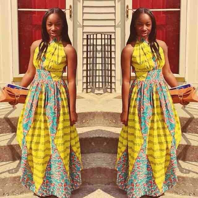 231 Best Ankara Styles Images On Pinterest