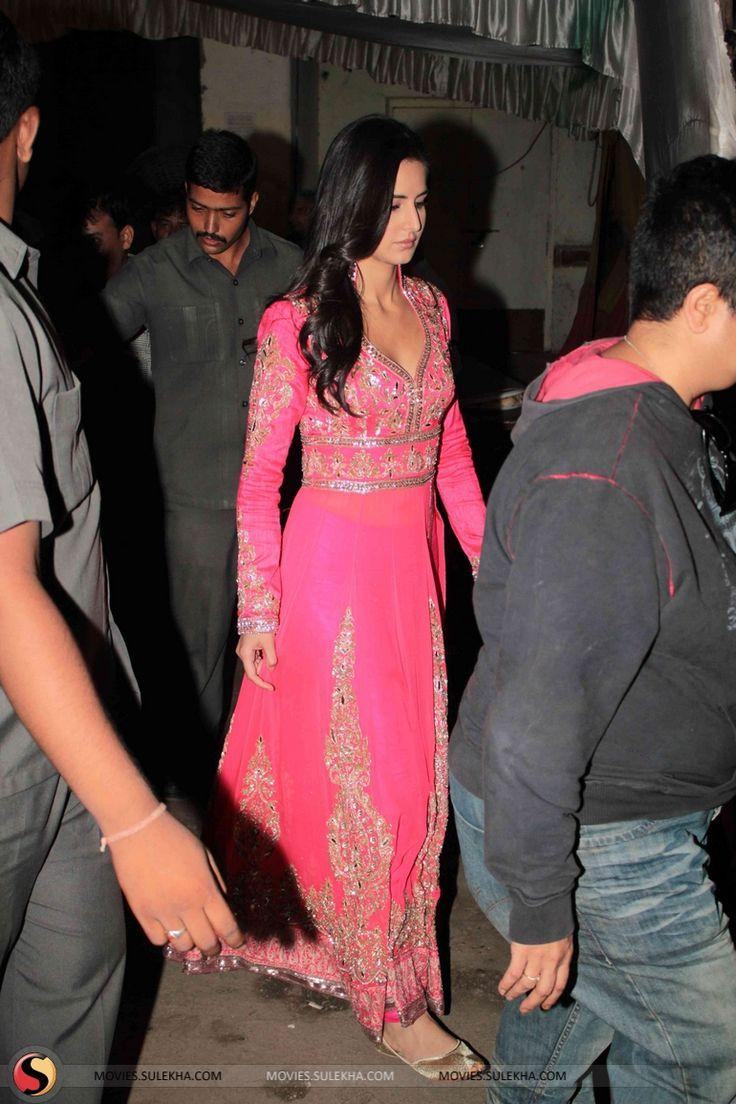 Pretty in Pink - Katrina Kaif