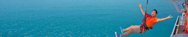 Tax-Free Labor Day Spree | Cruises