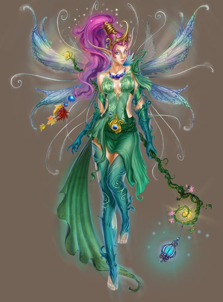 Fairy Queen Fairy Myth Mythical Mystical Legend Elf Fairy Fae Wings Fantasy Elves Faries Sprite Nymph Pixie Faeries Enchantment Forest Whimsical Mischievous