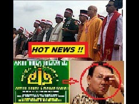 Pakai Ikat Kepala Merah Putih !! Panglima TNI dan Kapolri PIMPIN Parade ...