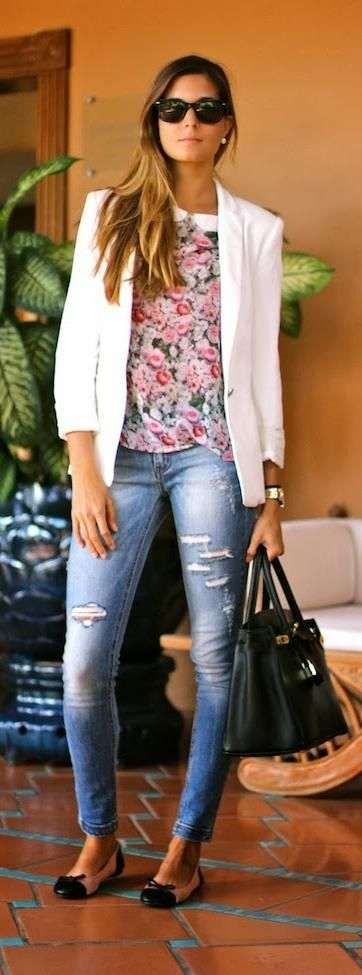 Casual Outfit by Maryln's Closet