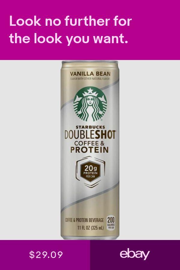Starbucks Endurance & Energy Bars, Drinks & Pills Health..