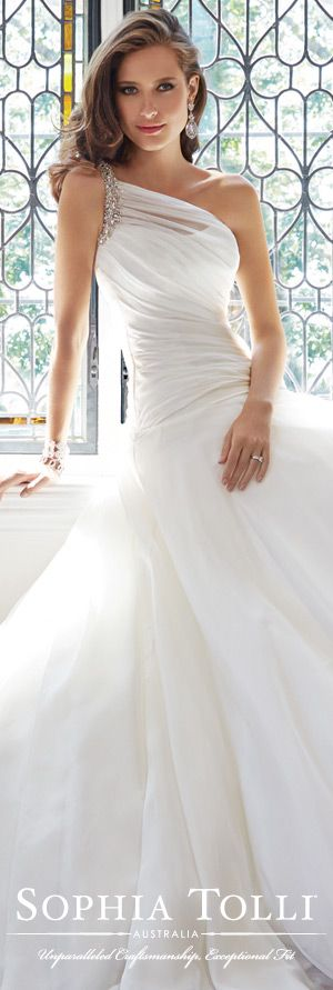 Sophia Tolli Wedding Dresses 2018 For Mon Cheri Greek Style DressGrecian