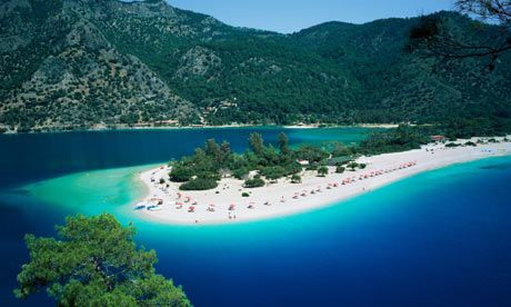Going back to Olu Deniz this year ♥