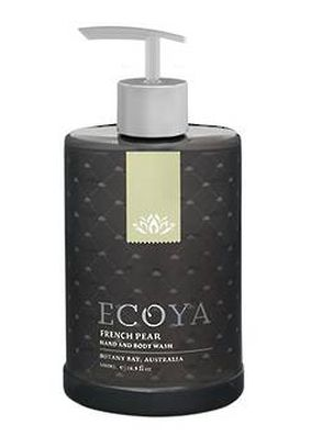 Ecoya French Pear Hand & Body Wash