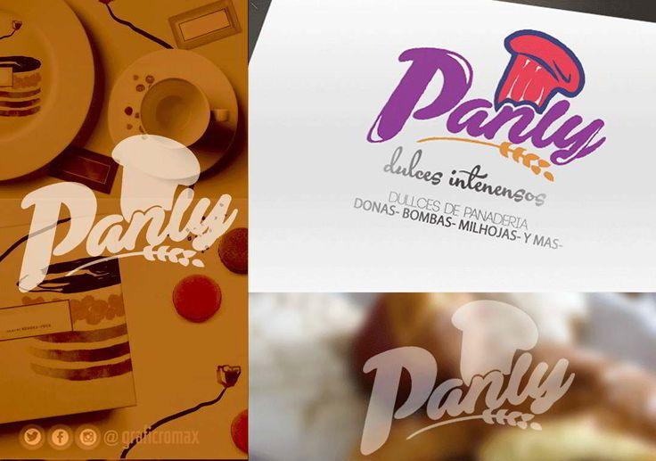 Un honor desarrollar el branding de la gente de @panly  una marca de dulce de panadería muy exitosa que esta naciendo en #SanCarlosCojedes  Impulsanoa el #logo desarrollo de todo el  diseño de su #marca el social manager todo el  manejo de las #redes sociales y los diseños de interior para el local.  Si quieres el desarrollo de los diseños de tu marca #Escribenos al #Wasap : (58) 0416-9071465