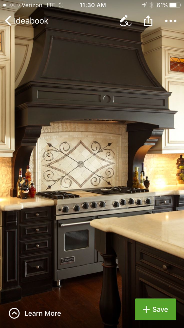 best ent hood cabinets images on pinterest cooking food range