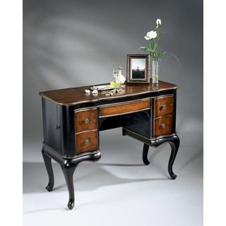 Shop for Butler Cafe Noir Vanity. Get free delivery at Overstock.com - Your Online Furniture Store! Get 5% in rewards with Club O!