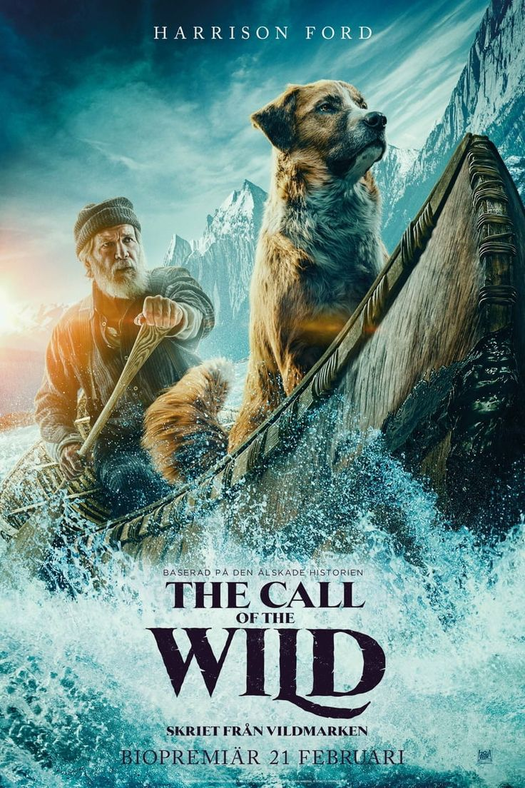 Videa Online The Call Of The Wild 2019 Magyarul Online Hungary Hd Teljes Film Indavideo Thecallofthewild Wild Movie Free Movies Online Call Of The Wild