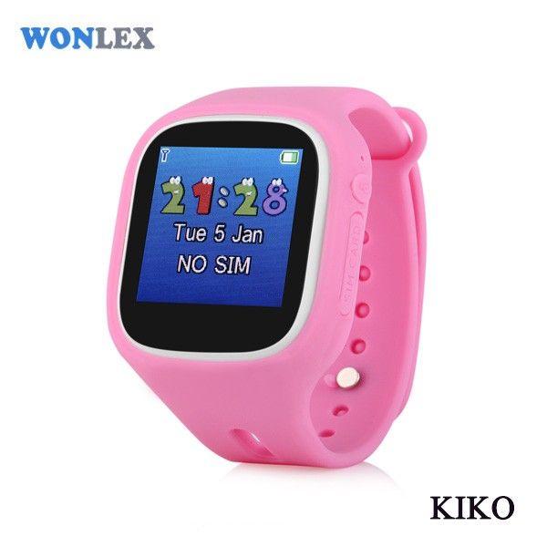 ceas gps copii kiko