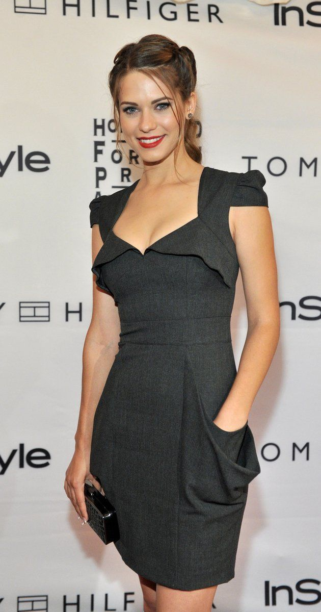Pictures & Photos of Lyndsy Fonseca - IMDb
