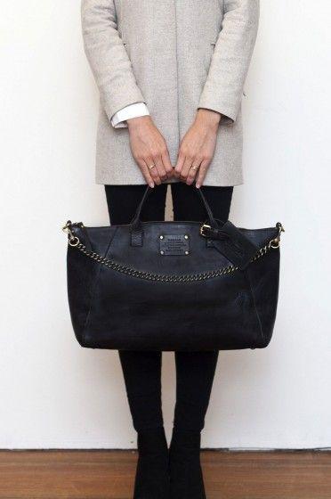 O My Bag Fly Violet