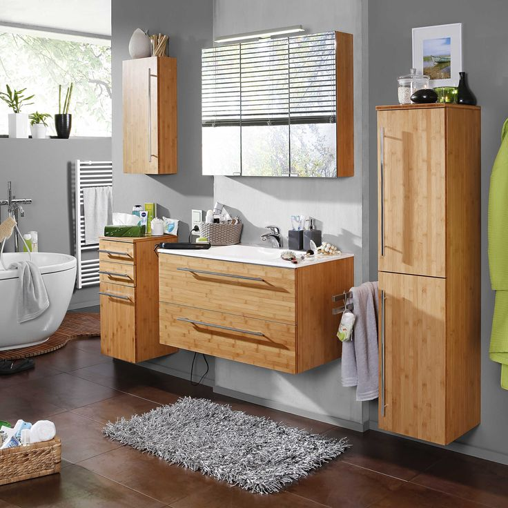 Waschbeckenunterschrank günstig ile ilgili Pinterestu0027teki en iyi - badezimmermöbel günstig online