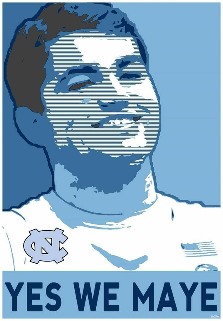 If your offended by all my UNC posts......you need to KEEP CALM and Yo Grayson, Why you trippin?!