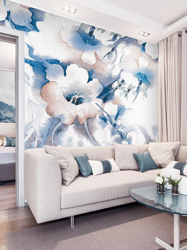 38+ Extra large wall murals ideas