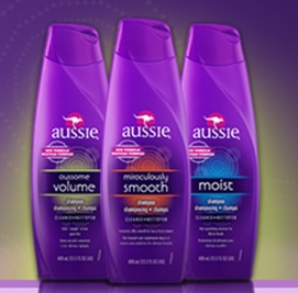 Free Aussie Product Coupon Via Mail To 3 99 First 50 000