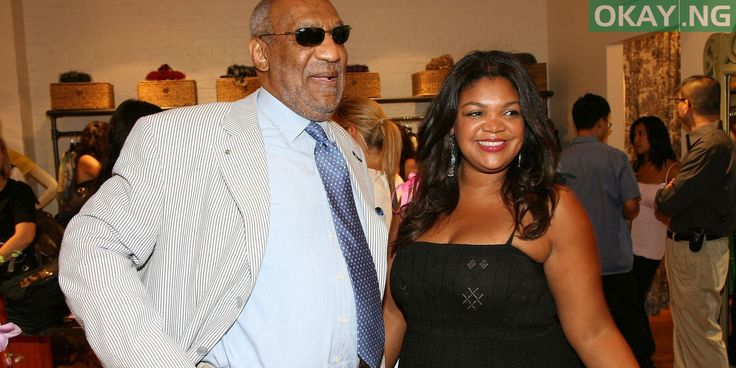 Bill Cosby's daughter, Ensa dies at the age of 44 - https://www.okay.ng/191297    #Bill Cosby #Ensa #Massachusetts - #Celebrities #Entertainment