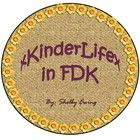 KinderLife in FDK Teaching Resources | Teachers Pay Teachers