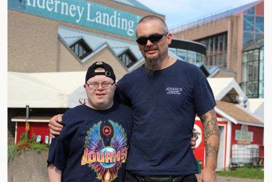 Man with Down syndrome turned away from Dartmouth Journey concert over expired ID card   Metro News