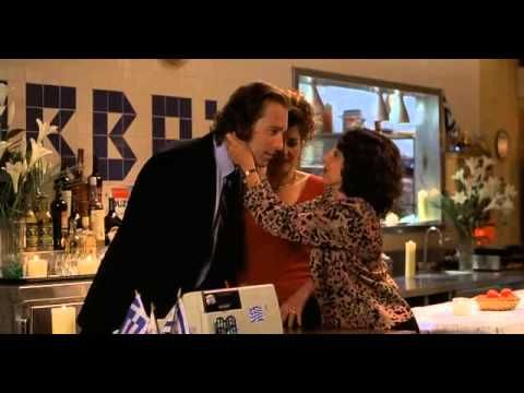 My Big Fat Greek Wedding (2002) - Γάμος Αλά Ελληνικά (2002) - Full Movie