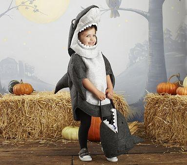 Toddler Shark Costume  $59.00