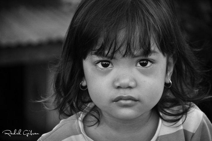 child by Radek Gibran