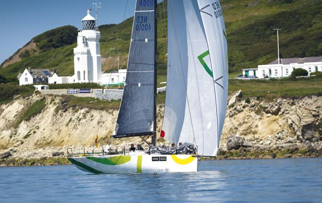 Mastering the art of sailing in light airs gives rewards. Jonty Sherwill asks Steve Benjamin how to keep going when the wind dies away